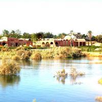 Eskaleh Nubian House
