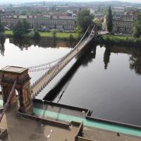 Riverside Glasgow - Campus Residence