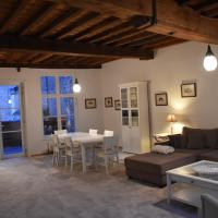Spacious Duplex App. Centre Bruges