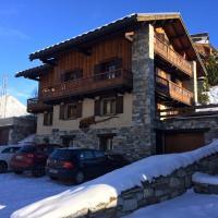 HINA luxury duplex - Chalet les Niverolles