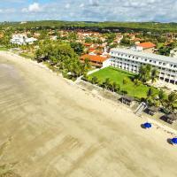 Hotel Marinas Tamandare