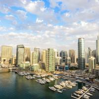 Yallarent Dubai Marina - The Point Three Bedroom