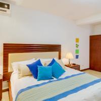 Ocotal Beach Club Hotel 1