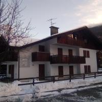 Appartamento Seppi Stile Trentino