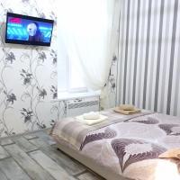 Уютная квартира на Шмидта 6