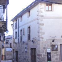 Casa Rural El Vínculo