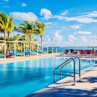 Mare Azur Design District Luxury Apartments