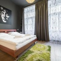 Meet of Prague Apartment