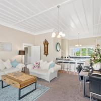 Goldcreek Country Villa - Greytown Holiday Home