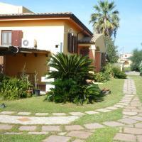 Villa signorile con giardino
