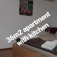 Lovely Apartment near Vienna City Center