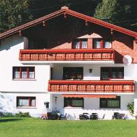Ferienwohnung in Klösterle A 080.004