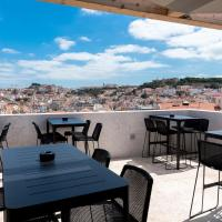 De 10 beste hotels in Baixa / Chiado, Lissabon, Portugal