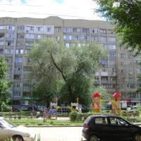 Apartment Hotel 64