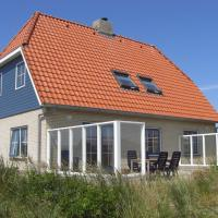Luxurious Holiday Home in Vlieland with Beach nearby