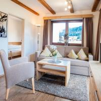 Ferienwohnungen Alpenherz