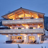 Tennerhof Luxury Chalets