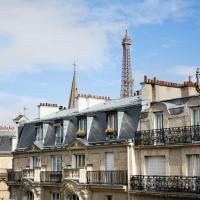 Europe Hotel Paris Eiffel