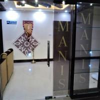 Mani's residency