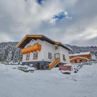 Appartement Schneider by HolidayFlats24
