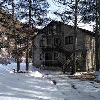 Guesthouse DoMMelianovykh