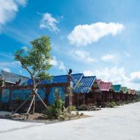Talad Nam Klong Hae Resort