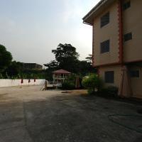 Rose Garden Apartments