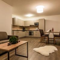 Appartements Ausblick