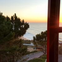 Magoito Beach Apartment