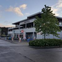 Motell Svinesundparken