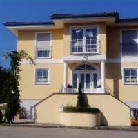 Villa in Seenahe Badesee Ehmetsklinge