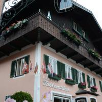 Hotel-Pension Falkensteiner, hotel in Sankt Gilgen