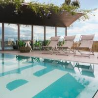 Hotel Rec Barcelona - Adults Only, hotell sihtkohas Barcelona