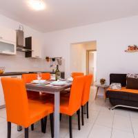 Apartments Matea I