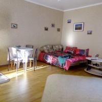 Apartment on Karla Libknekhta
