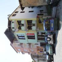 Семеен Хотел Студио, хотел в Сандански