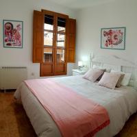Apartamentos Navas 16
