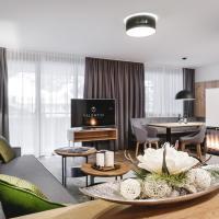 Valentin Design Apartments