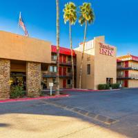 Travelers Inn - Phoenix