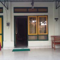 GAYENG Nagan Homestay Syariah 2