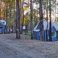 Silvertop Cottages