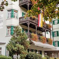 Residence Hotel Gasser
