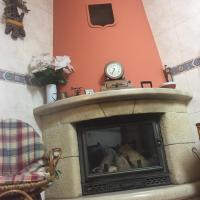 Apartamento Rural Areso