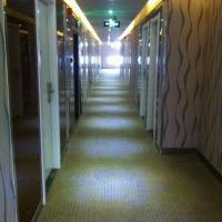 Thank Inn Chain Hotel Jiangsu Lianyungang Xingfu Road