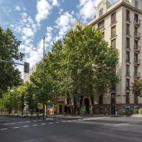 Madrid Center Superior Location
