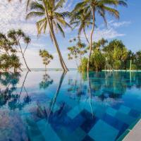 Ananya Beach Resort, hotel in Tangalle
