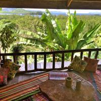 Jungle Bar Restaurant & Hut