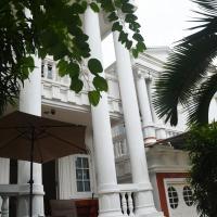 Razha Syariah Guest House, hotel in Cibubur