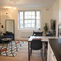 2 Bedroom Apartment in Clapham Sleeps 4