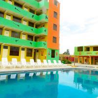 Hotel El Embrujo